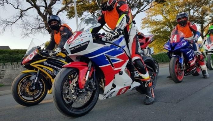 Manx GP i Classic TT na wyspie Man w tym roku odwołane