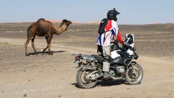 Śladami słynnego rajdu, czyli Dakar 2021