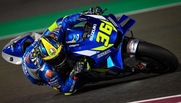 MotoGP 2021: Wiemy, jak będą wyglądały procedury bezpieczeństwa podczas otwarcia sezonu w Katarze