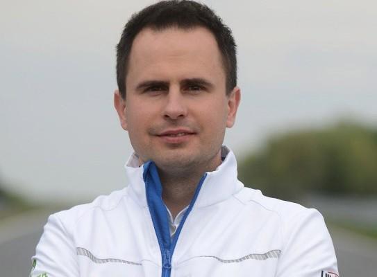 Bartek Wiczyński