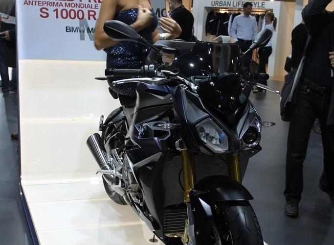 S1000R laska