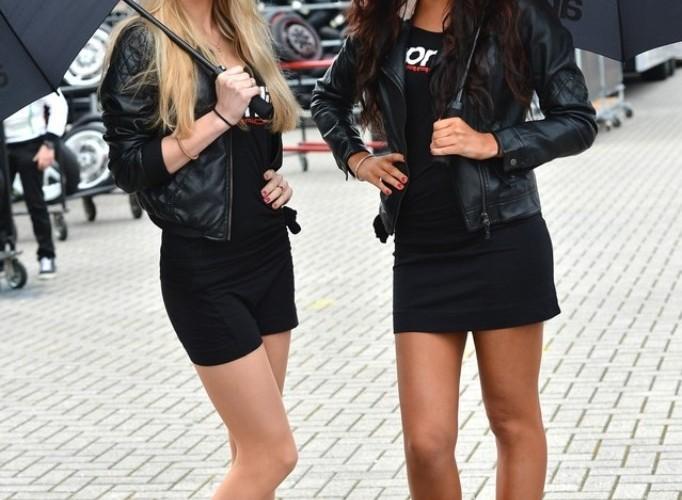 Deszczowo w Assen World Superbike Assen