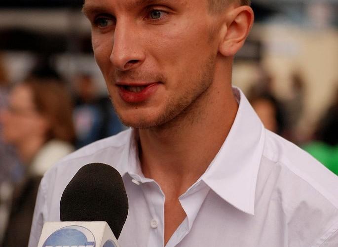 Adrian Pasek wywiad