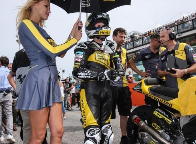 Interwetten Misano Grand Prix San Marino