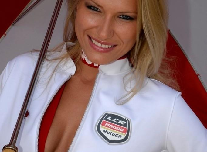 Box LCR GP Niemiec Sachsenring 2013