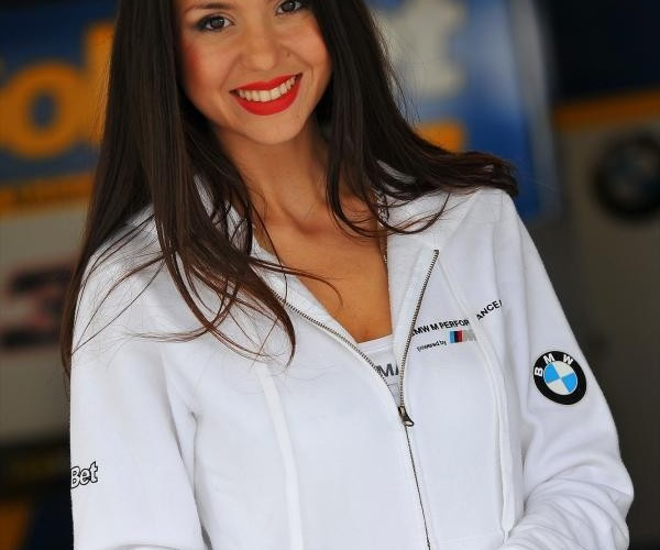 BMW World Superbike Portimao 2013