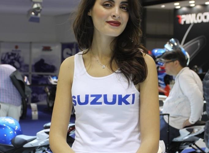Hostessa Suzuki