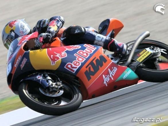GP Katalonii MotoGP 2013 Luis Salom