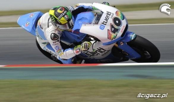 GP Katalonii MotoGP 2013 Pol Espargaro