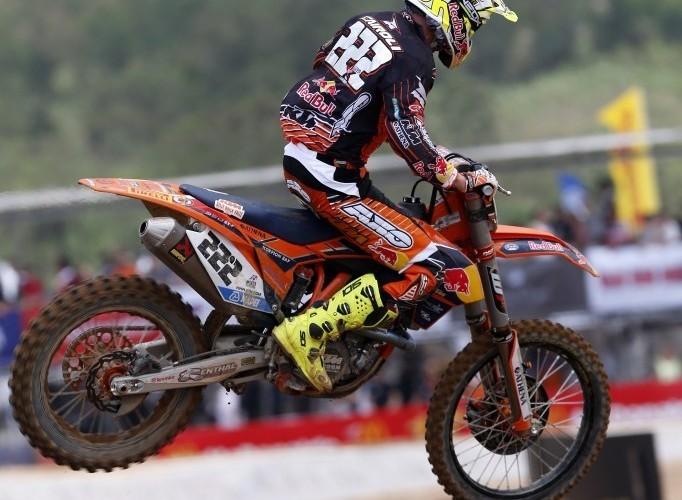 Cairoli MXGP 2013 Grand Prix