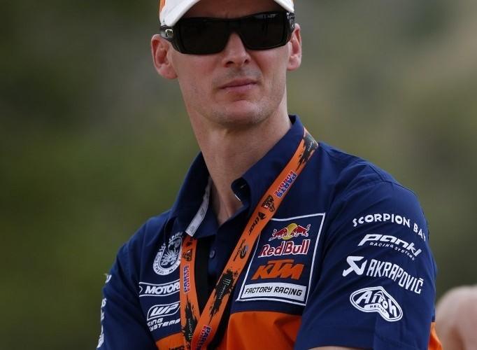 Everts na MXGP 2013 Grand Prix
