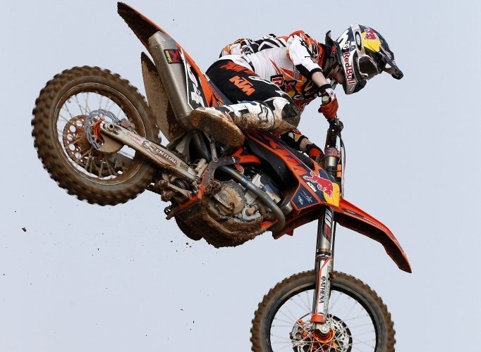 Herlings MXGP 2013 Thai Grand Prix