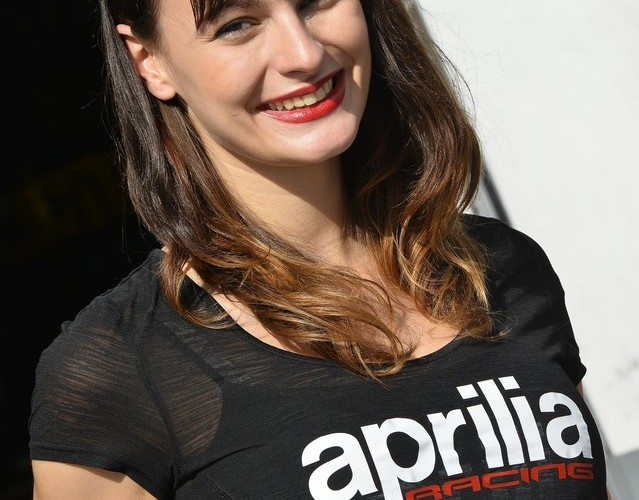 Aprilia 1