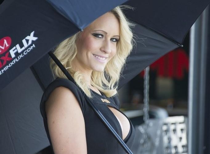 Blond Grand Prix Silverstone 2013