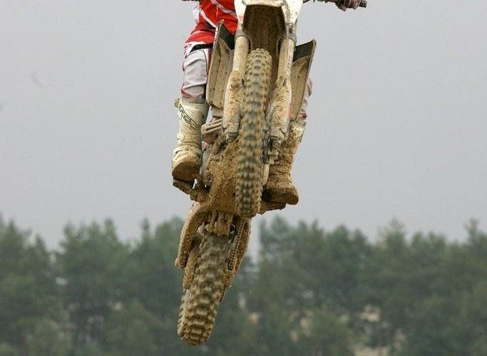 Karol  Puchar Polski MX Debska Wola