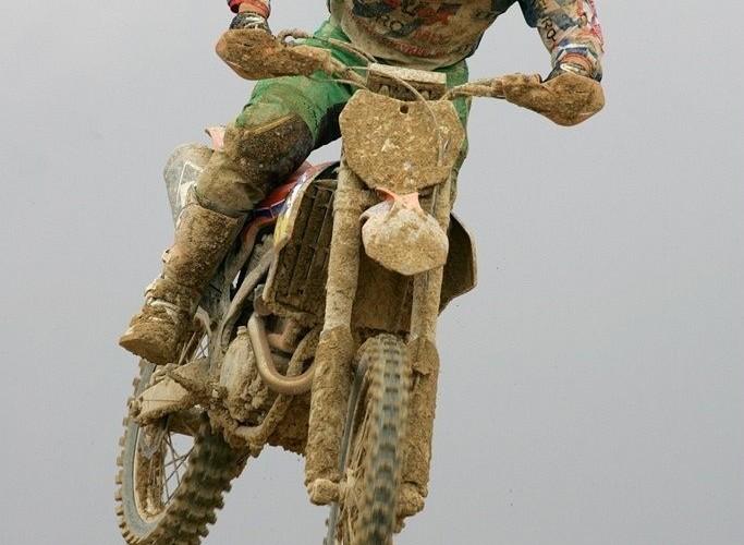 Motocross Debska Wola