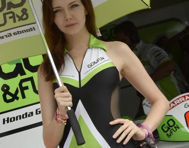 parasolka motogp