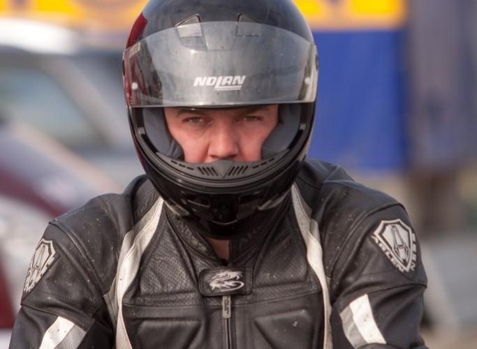 Ludzie speed day tor poznan kwiecien 2013