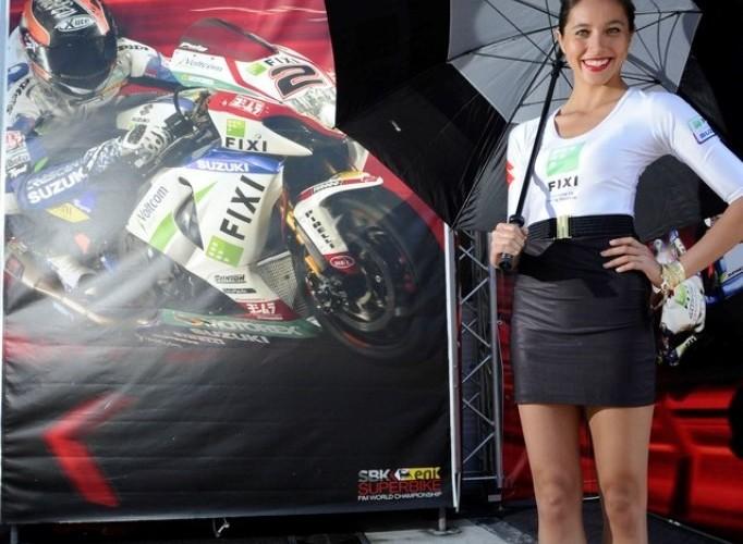 GSX R1000 WSBK Monza 2013