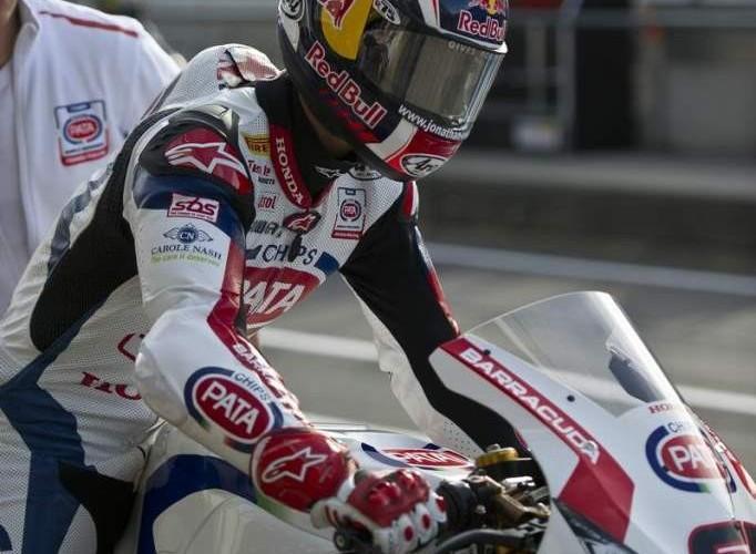 Jonathan Rea Superbike Nurburgring 2013
