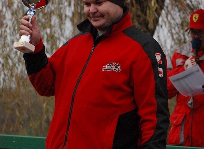 podium Jacek Madry quady 4k