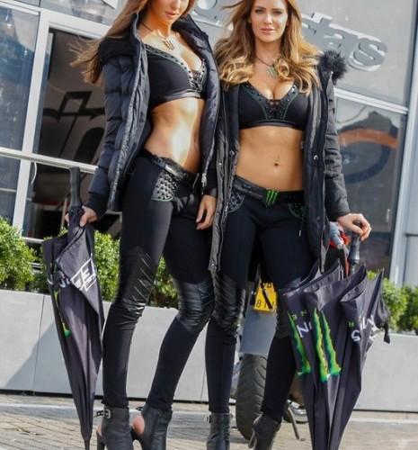 Monster girls assen
