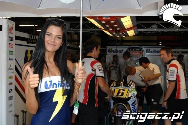 jest ok Paddock Girls MotoGP Catalunya 2014
