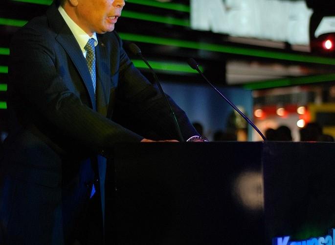 kawasaki premiera eicma 2014