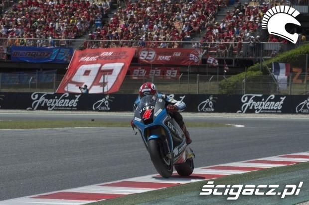 Dovizioso MotoGP Catalunya 2014