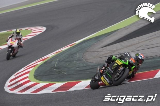 Monster MotoGP Catalunya 2014