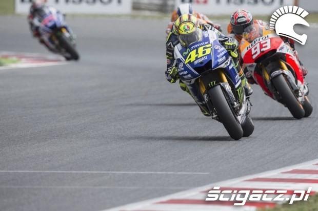 MotoGP GP Katalonii