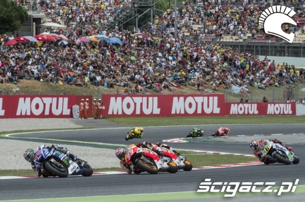 Motul MotoGP Catalunya 2014