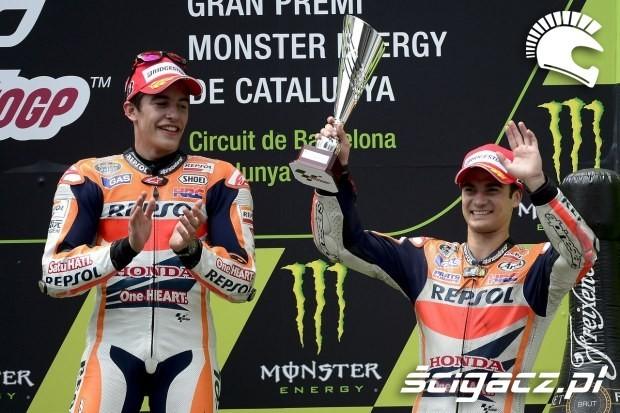 Pedrosa MotoGP Catalunya 2014