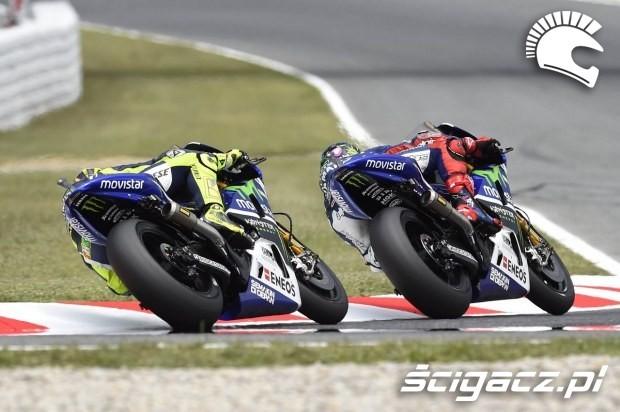 Tyl MotoGP Catalunya 2014