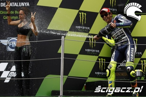 Valentino MotoGP Catalunya 2014
