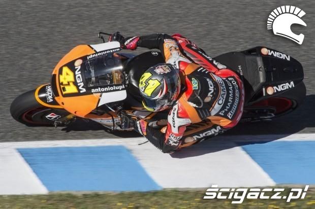 Aleix Espargaro motogp Jerez 2014