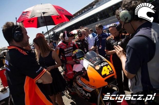 Espargaro motogp Jerez 2014