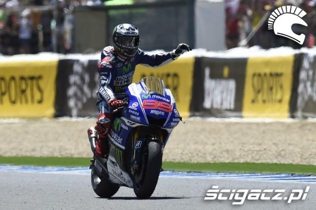Lorenzo motogp Jerez 2014