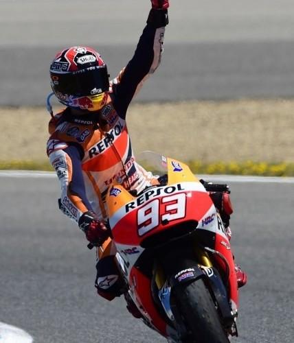 Marquez motogp Jerez 2014