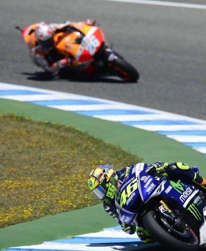 Skret motogp Jerez 2014