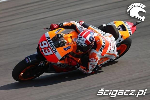 Marc Marquez motogp indianapolis