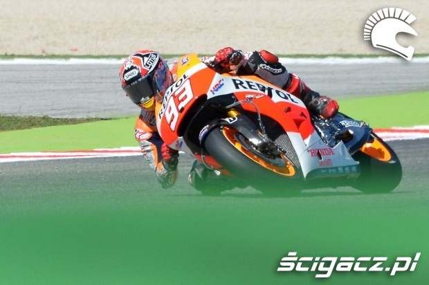 Marquez misano motogp 2014