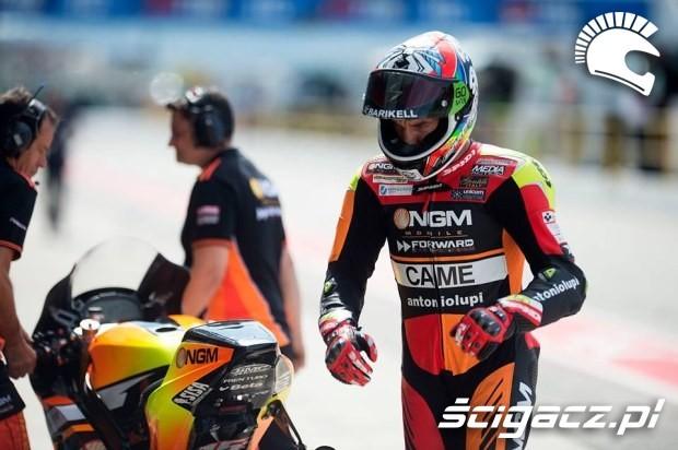 NGM misano motogp 2014