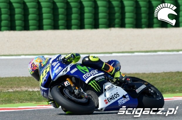 Rossi misano motogp