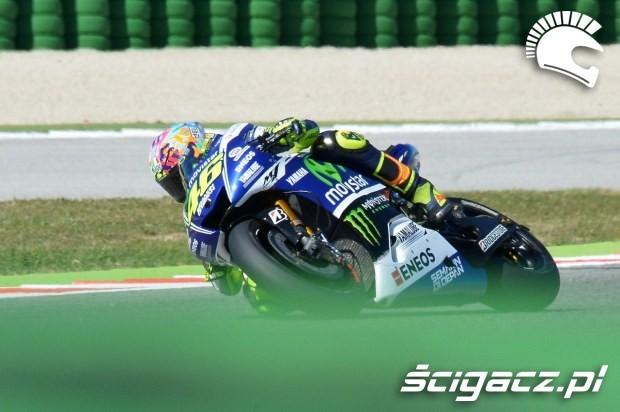 Valentino Rossi misano motogp 2014