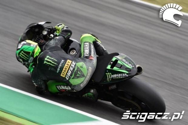 Bradley Smith MotoGP Mugello