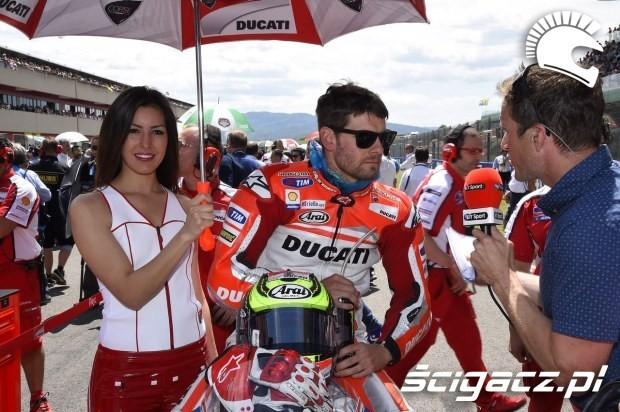 Crutchlow MotoGP Mugello