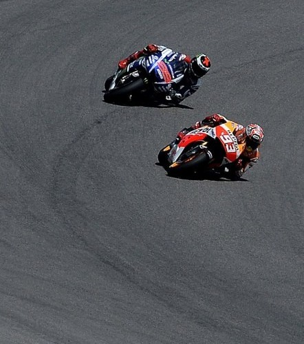 Kierowcy MotoGP Mugello