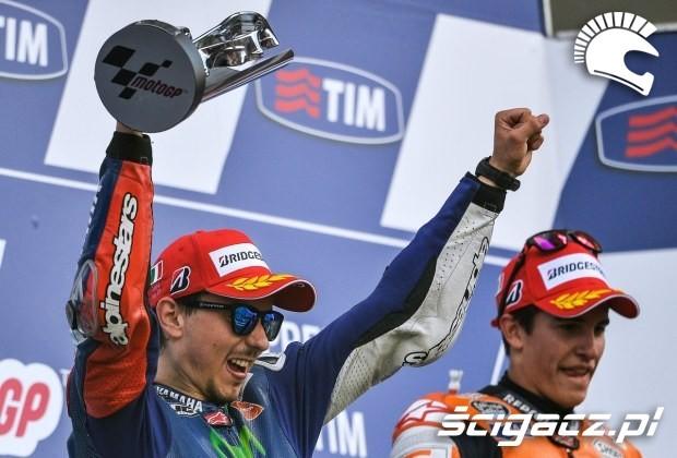 Lorenzo MotoGP Mugello