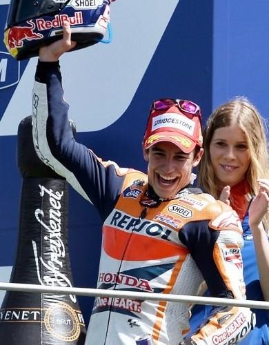 Marc MotoGP Mugello